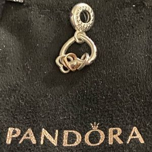 Pandora Heart Full of Hearts Dangle Charm